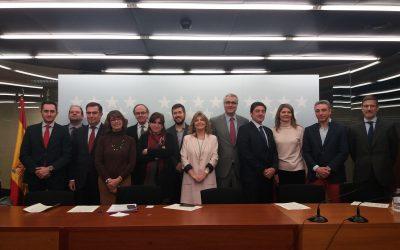 La Comunidad de Madrid facilitará hasta 27 millones de financiación a Sociedades Laborales, Cooperativas y Autónomos