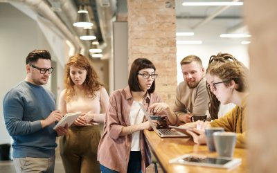E- Social Hub. Una oportunidad para emprender