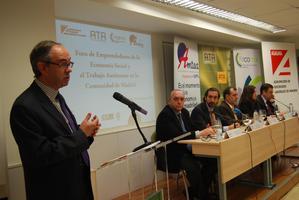Estrategias de empleo en la Comunidad de Madrid
