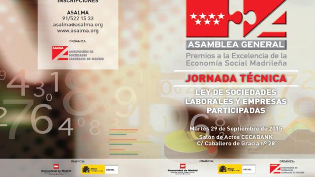 FOTO DIPTICO ASAMBLEA Y PREMIOS ASALMA 2015