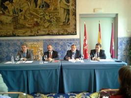 Apoyo del grupo municipal socialista en la ciudad de Madrid a las sociedades laborales y la economía social