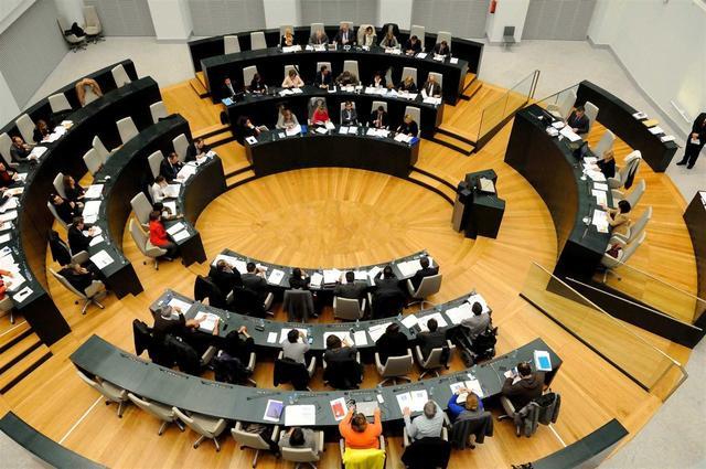 El pleno del Ayuntamiento de Madrid, aprueba por unanimidad medidas de apoyo a la Economía Social