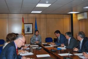 El Ministerio de Empleo dinamiza la reforma de la Ley de Sociedades Laborales