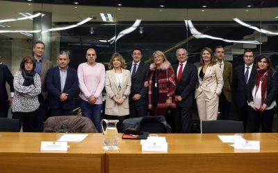 Se pone en marcha la Mesa del Autónomo y de la Economía Social de la Comunidad de Madrid