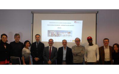 ASALMA pone en marcha el proyecto «Red para el Desarrollo de Empresas Sociales» REDES