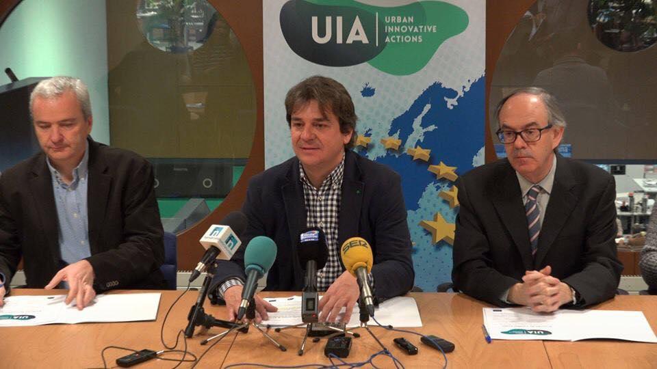 ASALMA colabora con el Ayuntamiento de Fuenlabrada en el proyecto europeo de empleo y emprendimiento de Acciones Urbanas Innovadoras, financiado con 4,5 millones de euros