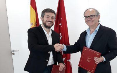 ASALMA GESTIONARÁ EL VIVERO DE EMPRESAS DE ECONOMÍA SOCIAL DE LA COMUNIDAD DE MADRID