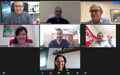 ASALMA integrante del nuevo Consejo Económico y Social del Ayuntamiento de Getafe