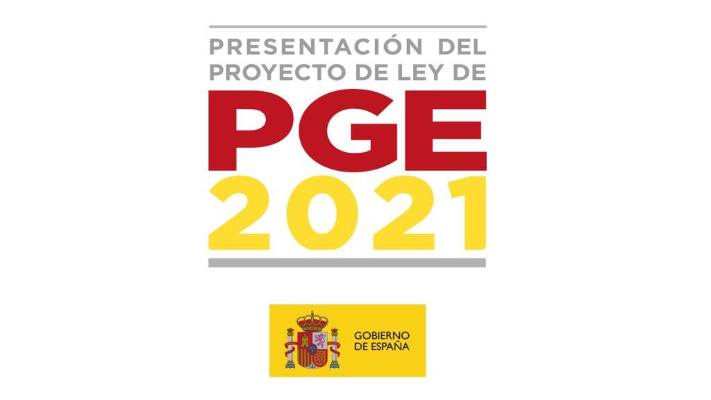 Nota Informativa 1-2021: Medidas Fiscales LPGE