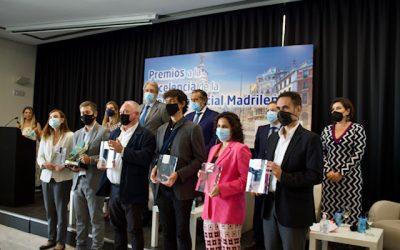 Premios a la Excelencia de la Economía Social Madrileña – XIV Edición 2020